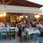 Photo de Thavma Coffee Drinks & Cretan food