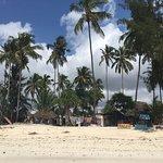 Photo of Sultan Sands Island Resort
