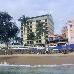 Photo of Praia do Porto da Barra