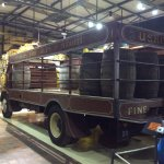 Brewers Delivert lorry