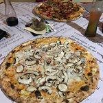 Pizzeria da Sergio Foto