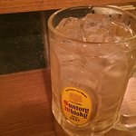 Fried Chicken and Highball Link의 사진