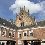 Foto van Campveerse Toren