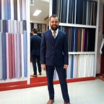 Made From Moda Tailor ..