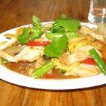 Sala Thong Restaurant Photo