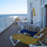 Balcony room 673