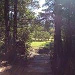 ภาพถ่ายของ Tri Active's Kunguru Lodge