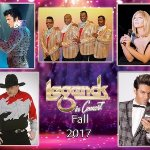 Fall Line-up 2017