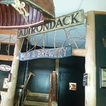 Photo de Adirondack Pub & Brewery