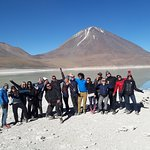 Red Planet Expedition - Day Trip