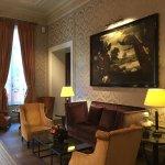 Foto de Grand Hotel Casselbergh Bruges