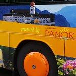 Foto de Panorama Tours Original Sound of Music Tour