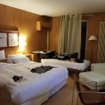 Photo de Best Western Hotel Ronceray Opera