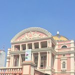 Photo of Teatro Amazonas