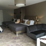 Foto van Luxury Suites Amsterdam
