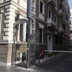 Hotel Garibaldi Foto