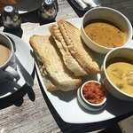 Photo de Pedlar's Inn Cafe