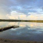 Photo de Lake on the Mountain Resort