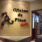 Oficina de Pizza Altavile