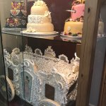 Szamos Marzipan Exhibition and Workshop