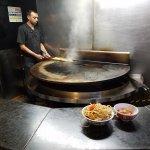 Foto de The Mongolian Barbeque