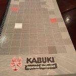 Kabuki Japanese Restaurant의 사진