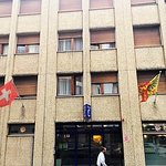 Photo de City Hostel Geneva