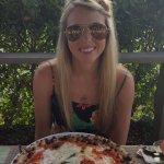 Excellent pizza!