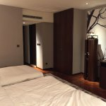 Les Suites Taipei Ching-cheng Foto