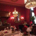 Restaurant Rote Bar Foto