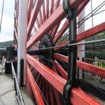 Photo de Laxey Wheel