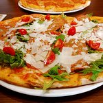 Φωτογραφία: The Pizza Club