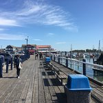 Photo of Steveston Heritage Fishing Village