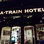 A-Train Hotel Foto