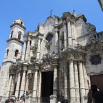 Photo de Havana Cathedral
