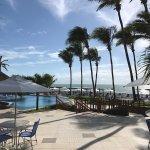 Photo de Ocean Palace Beach Resort & Bungalows