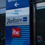 Photo de Radisson Blu Waterfront Hotel