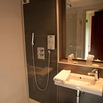 Kyriad Hotel Les 4 Pavillons - Bordeaux Lormont Foto