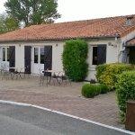 Photo de Kyriad Hotel Les 4 Pavillons - Bordeaux Lormont