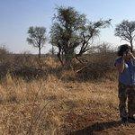 Photo de Lukimbi Safari Lodge