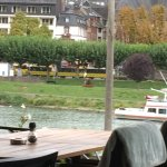 Hotel am Hafen Restaurant & Terrace Foto