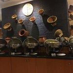 Grand Pasundan Convention Hotel Foto