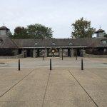 Kentucky Horse Park Entrance