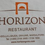 Photo of Horizon Restaurant