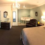 Photo de Elk Forge B&B Inn, Retreat and Day Spa