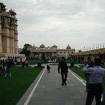 Foto de Palacio de la Ciudad de Udaipur