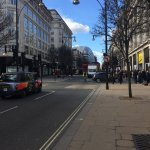 Photo of Oxford Street