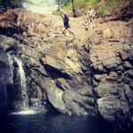 Goa Jungle Adventure - Day Tours Foto