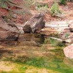 Photo de Emerald Pools