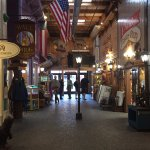 One more view of Wall Drug Mall